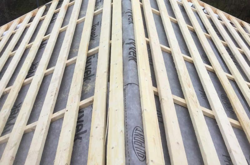 Kattoremontti ja katon uusiminen